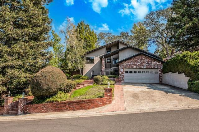 101 Llewellyn Court, Folsom, CA 95630 (MLS #20057339) :: The MacDonald Group at PMZ Real Estate