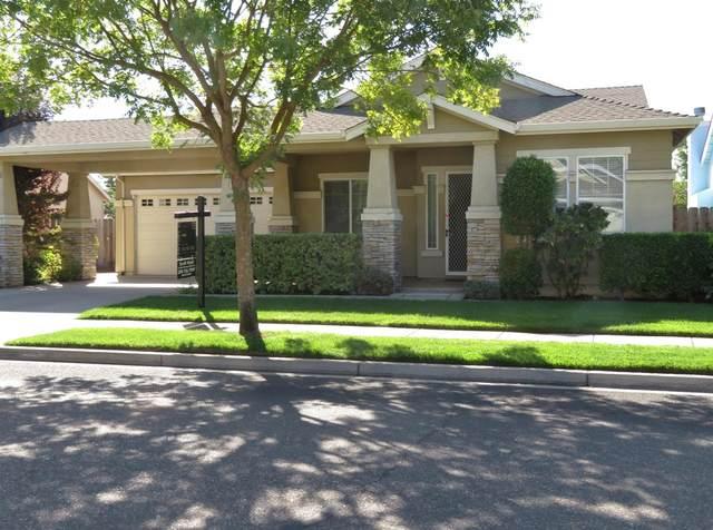 1437 Leah Way, Oakdale, CA 95361 (MLS #20057366) :: The MacDonald Group at PMZ Real Estate