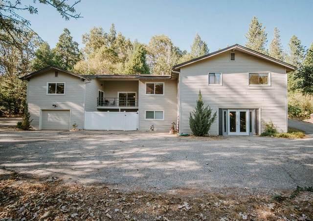 14006 Liquidambar Lane, Grass Valley, CA 95945 (MLS #20057380) :: The Merlino Home Team