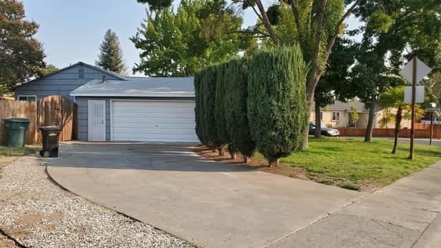 6000 Ellerslee Drive, Carmichael, CA 95608 (MLS #20057422) :: Keller Williams Realty