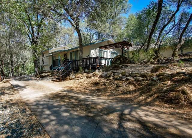 12018 Torrey Pines Drive, Auburn, CA 95602 (MLS #20057438) :: Keller Williams Realty