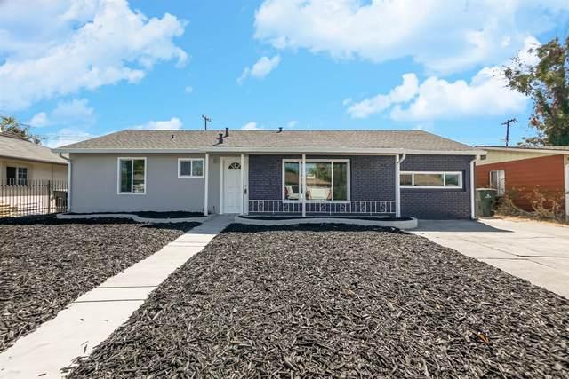 618 Belasco Avenue, Sacramento, CA 95815 (MLS #20057465) :: The Merlino Home Team
