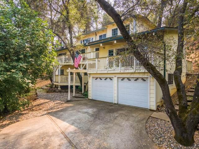 592 Torero Way, El Dorado Hills, CA 95762 (MLS #20057466) :: Keller Williams - The Rachel Adams Lee Group
