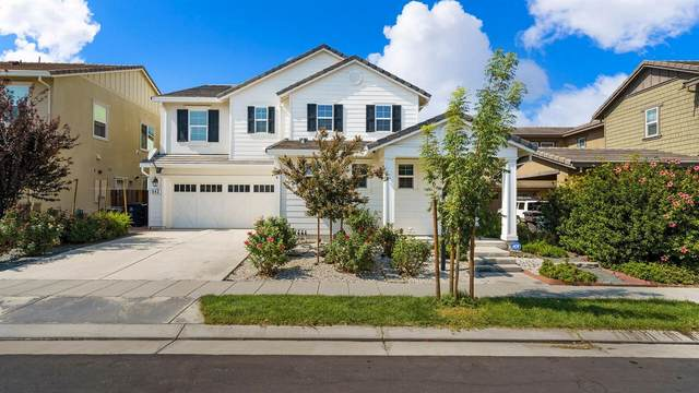 943 S Fulton Street, Mountain House, CA 95391 (MLS #20057489) :: 3 Step Realty Group