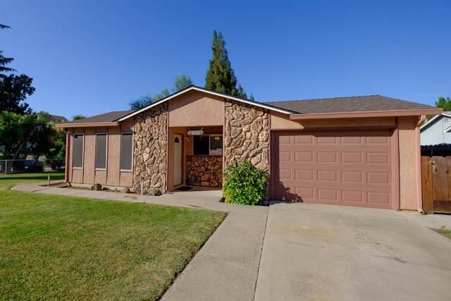 388 Odessa Way, Oakdale, CA 95361 (MLS #20057508) :: The MacDonald Group at PMZ Real Estate