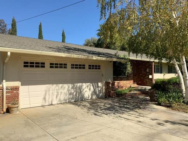857 Stewart, Yuba City, CA 95991 (MLS #20057520) :: The MacDonald Group at PMZ Real Estate