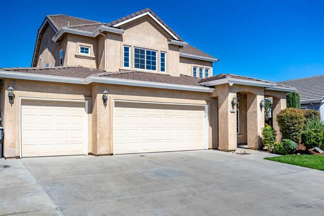 2613 Allegiance Lane, Riverbank, CA 95367 (MLS #20057552) :: The MacDonald Group at PMZ Real Estate