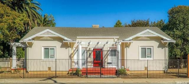 2496 Fairfield Street, Sacramento, CA 95815 (MLS #20057586) :: The Merlino Home Team