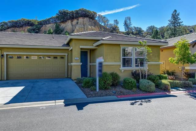 3381 Blairs Lane, Placerville, CA 95667 (MLS #20057592) :: Dominic Brandon and Team