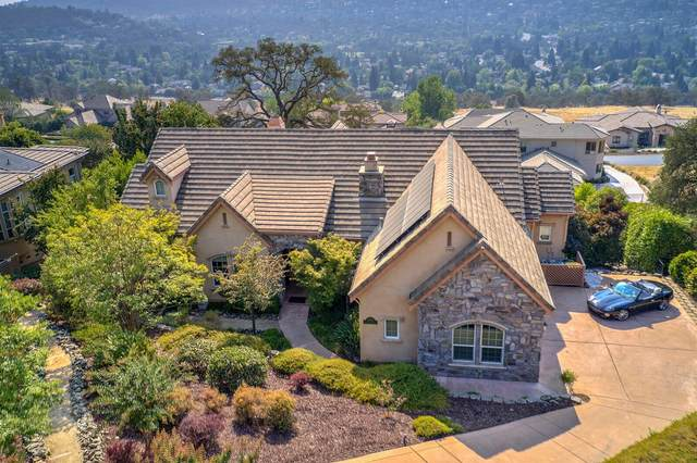 5496 Sur Mer Drive, El Dorado Hills, CA 95762 (MLS #20057598) :: Keller Williams - The Rachel Adams Lee Group