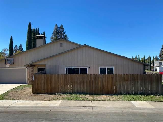 3111 Volti Way, Sacramento, CA 95833 (MLS #20057608) :: REMAX Executive