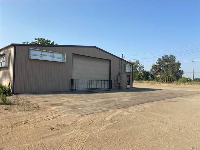 788 E Childs Avenue, Merced, CA 95341 (MLS #20057609) :: Dominic Brandon and Team