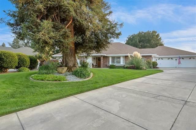 3370 Brandywine, Yuba City, CA 95993 (MLS #20057628) :: The MacDonald Group at PMZ Real Estate
