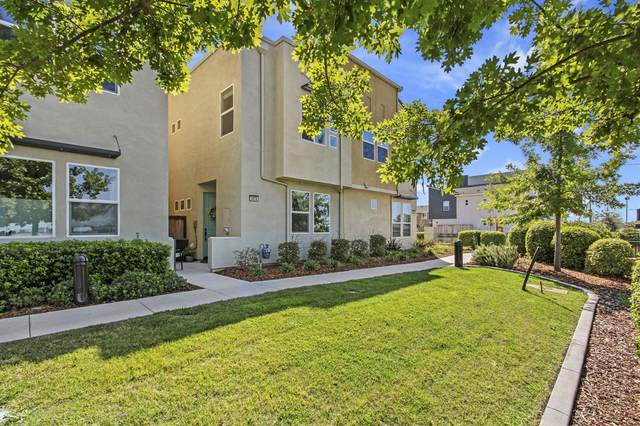 3878 E Commerce Way, Sacramento, CA 95834 (MLS #20057631) :: Keller Williams - The Rachel Adams Lee Group