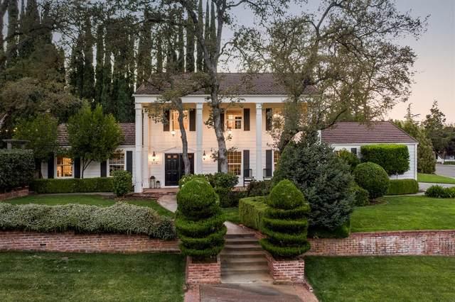 3116 Stanford Lane, El Dorado Hills, CA 95762 (MLS #20057655) :: Keller Williams - The Rachel Adams Lee Group