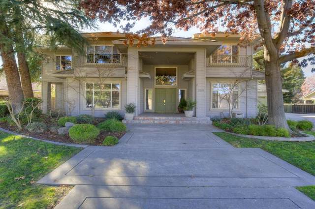 7505 Spy Glass Drive, Modesto, CA 95356 (MLS #20057662) :: The MacDonald Group at PMZ Real Estate