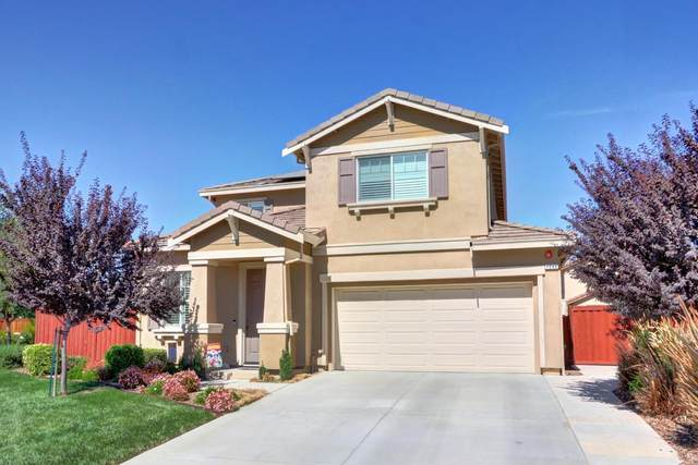 1544 Bayside Road, West Sacramento, CA 95691 (MLS #20057666) :: The Merlino Home Team