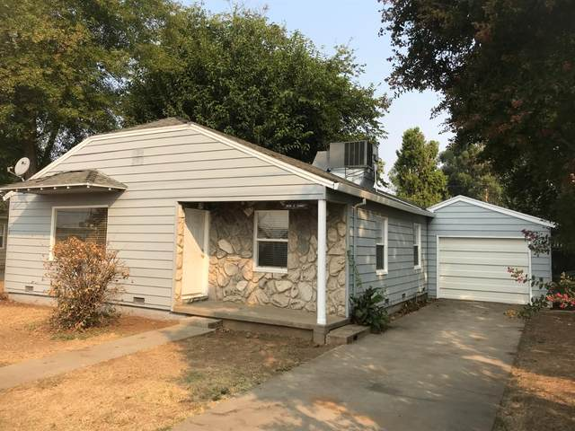 19135 E Front Street, Linden, CA 95236 (MLS #20057674) :: Dominic Brandon and Team