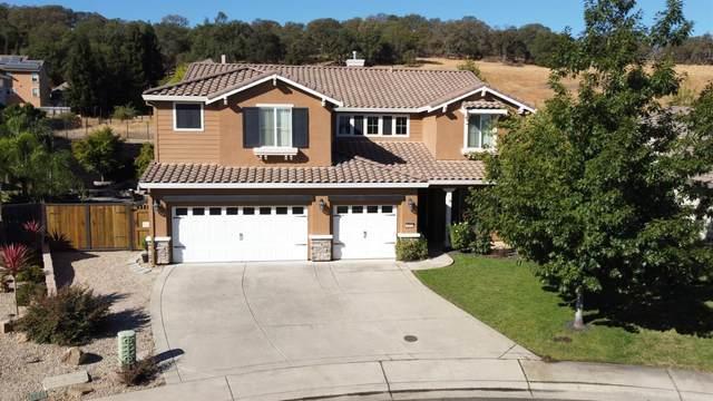 4044 Samuel Way, El Dorado Hills, CA 95762 (MLS #20057682) :: The Merlino Home Team
