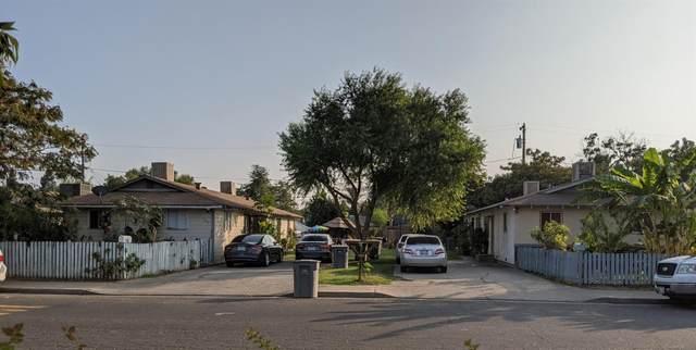264 E 11th Street, Merced, CA 95341 (MLS #20057693) :: Dominic Brandon and Team