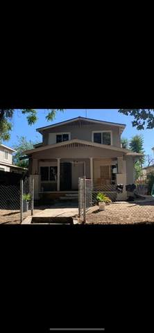 821 2nd, Modesto, CA 95351 (MLS #20057707) :: 3 Step Realty Group