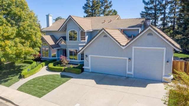 3408 Conant Avenue, Modesto, CA 95356 (MLS #20057713) :: The MacDonald Group at PMZ Real Estate