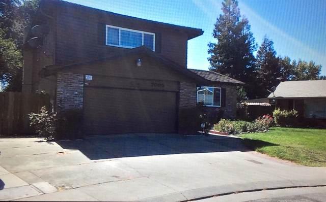 7005 Richland Way, Stockton, CA 95207 (MLS #20057740) :: The Merlino Home Team