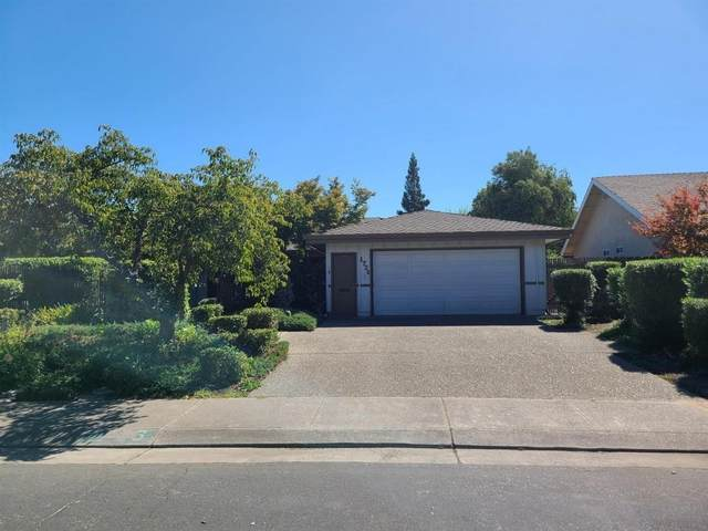 1726 Fluetsch Court, Stockton, CA 95207 (MLS #20057742) :: The Merlino Home Team