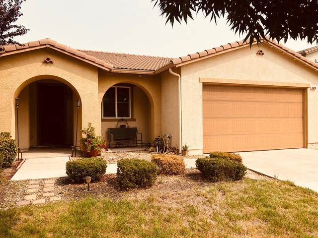 16018 Four Corners Court, Lathrop, CA 95330 (MLS #20057773) :: 3 Step Realty Group