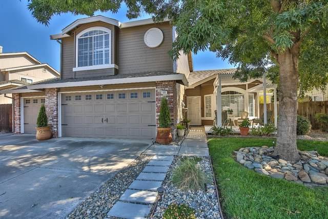 121 Orange Street, Woodland, CA 95695 (MLS #20057789) :: Keller Williams - The Rachel Adams Lee Group