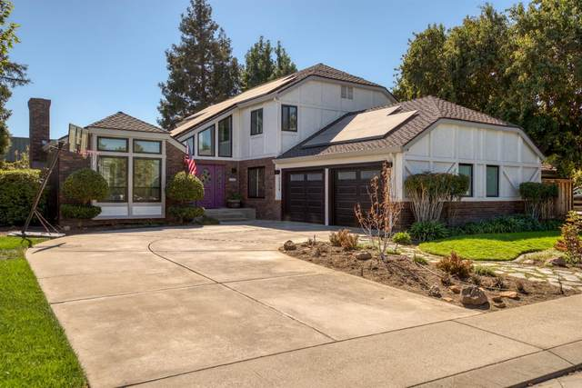 2224 Cherry Tree Lane, Riverbank, CA 95367 (MLS #20057802) :: 3 Step Realty Group