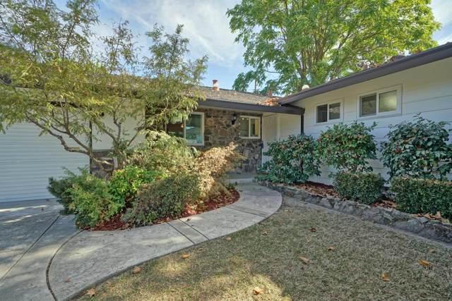 6837 S. Land Park Drive, Sacramento, CA 95831 (MLS #20057814) :: Keller Williams - The Rachel Adams Lee Group