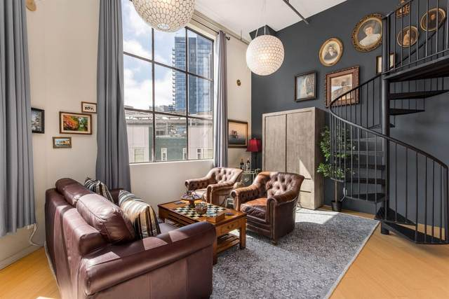 88 Guy Place #403, San Francisco, CA 94105 (MLS #20057818) :: Dominic Brandon and Team