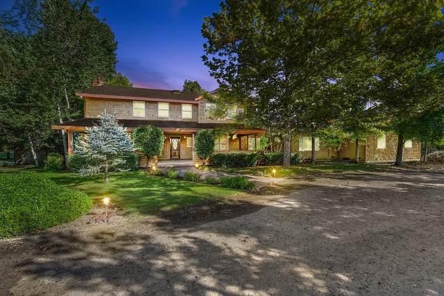4950 Railroad Avenue, Yuba City, CA 95991 (MLS #20057820) :: The MacDonald Group at PMZ Real Estate