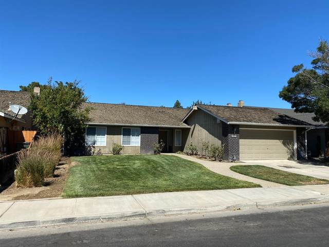 824 Foothill Court, Los Banos, CA 93635 (MLS #20057830) :: Dominic Brandon and Team