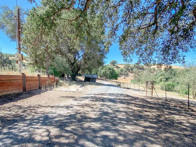 12105 Horseshoe Road, Oakdale, CA 95361 (MLS #20057872) :: The MacDonald Group at PMZ Real Estate