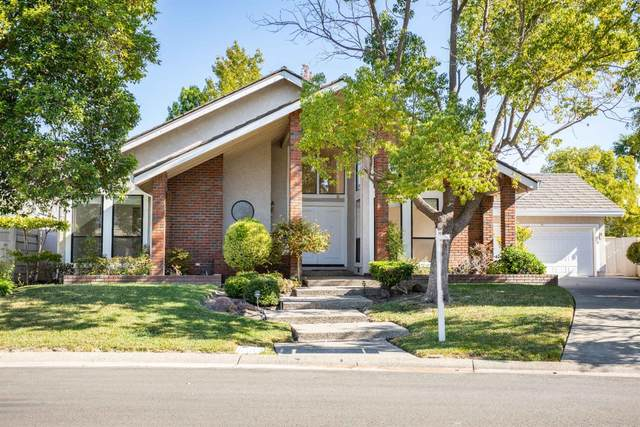 707 Bridgeside Drive, Sacramento, CA 95831 (MLS #20057889) :: Keller Williams - The Rachel Adams Lee Group