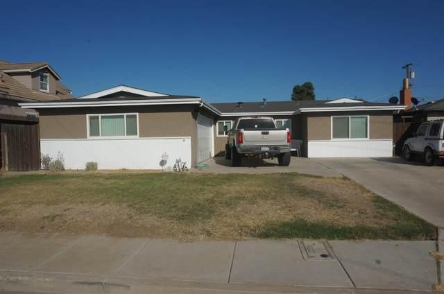 732 Colorado Avenue, Los Banos, CA 93635 (MLS #20057936) :: Dominic Brandon and Team