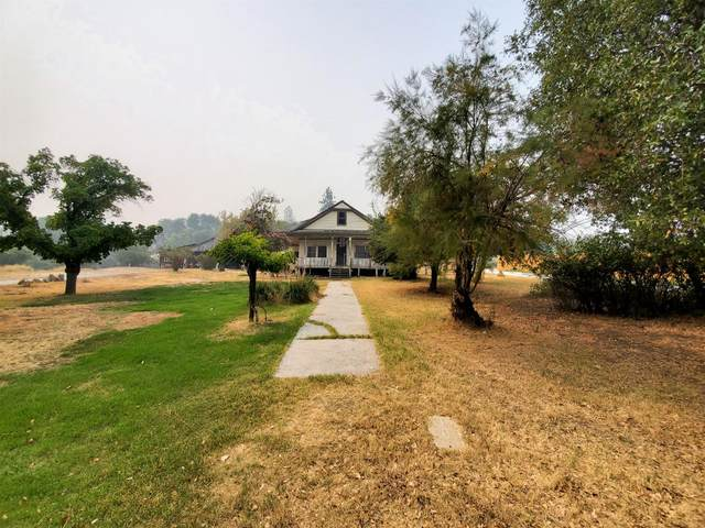 22940 Parrotts Ferry Road, Columbia, CA 95310 (MLS #20057968) :: The Merlino Home Team