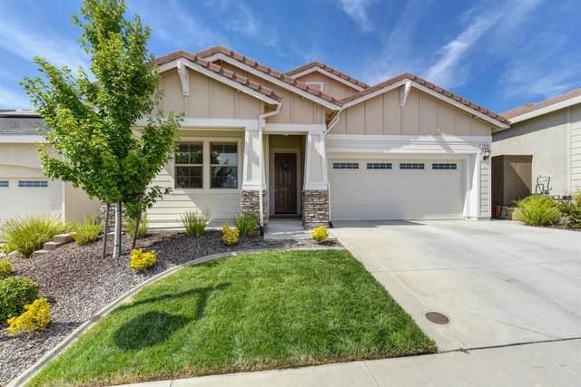 2915 Laredo Drive, Rocklin, CA 95765 (MLS #20057980) :: Dominic Brandon and Team
