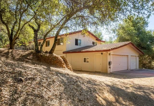 5060 French Creek Road, Shingle Springs, CA 95682 (MLS #20058054) :: Keller Williams - The Rachel Adams Lee Group