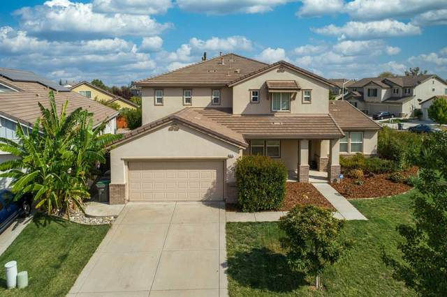 3711 Folsom Court, West Sacramento, CA 95691 (MLS #20058059) :: The Merlino Home Team