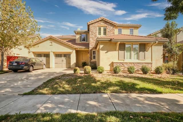 1007 Dry Creek Place, Lathrop, CA 95330 (MLS #20058066) :: 3 Step Realty Group
