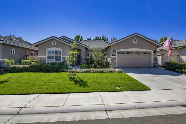1608 Shakeley Lane, Ione, CA 95640 (MLS #20058068) :: The MacDonald Group at PMZ Real Estate