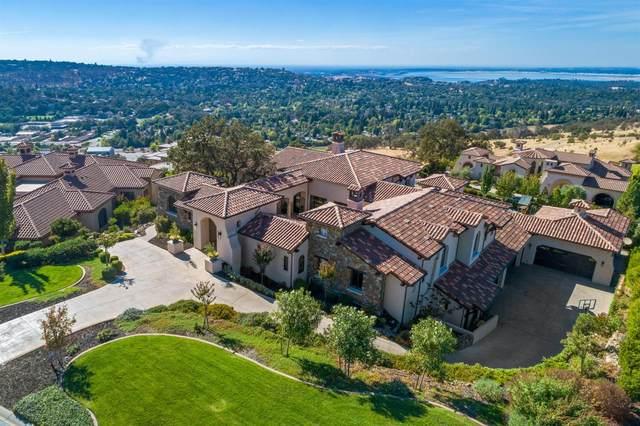 5005 Gresham Drive, El Dorado Hills, CA 95762 (MLS #20058075) :: The Merlino Home Team
