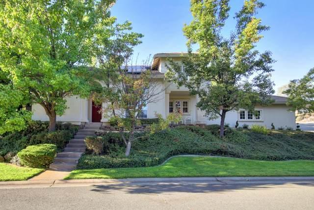 2035 Portsmouth Drive, El Dorado Hills, CA 95762 (MLS #20058086) :: Keller Williams - The Rachel Adams Lee Group