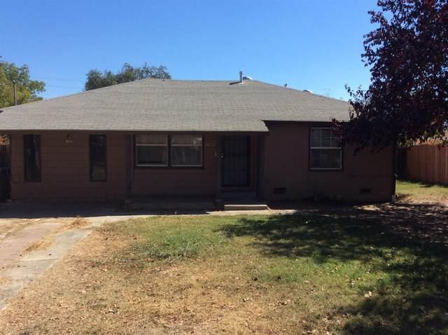3072 Callecita Street, Sacramento, CA 95815 (MLS #20058089) :: The Merlino Home Team