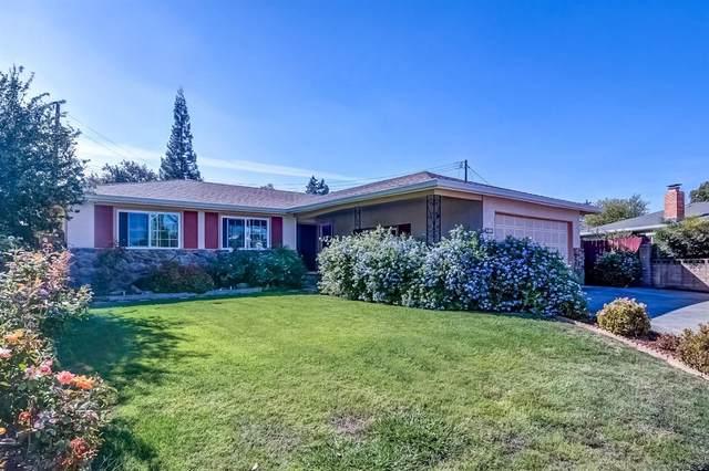 6 James Place, Woodland, CA 95695 (MLS #20058101) :: Keller Williams - The Rachel Adams Lee Group