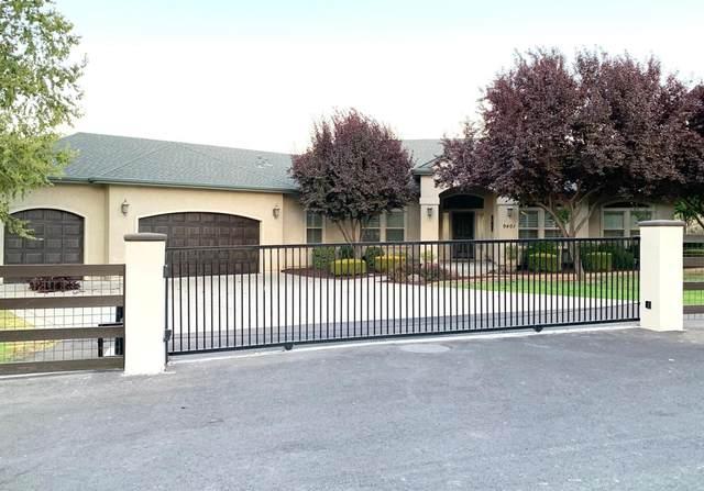 9401 Rawhide Lane, Roseville, CA 95747 (MLS #20058136) :: Keller Williams - The Rachel Adams Lee Group