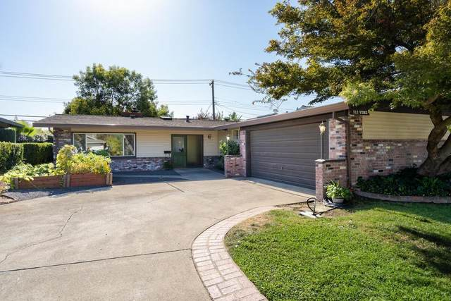 512 Vine Way, Roseville, CA 95678 (MLS #20058140) :: 3 Step Realty Group